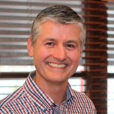 Christian Kinnear HubSpot Managing Director EMEA