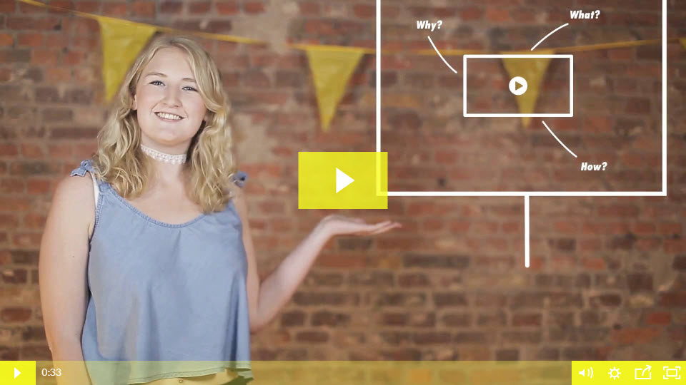 Ellie Simms Video Strategist at StoryMe