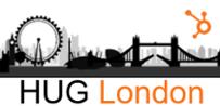 HUG London HubSpot inbound user group London leader