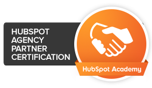 What is HubSpot inbound agency partner certification?