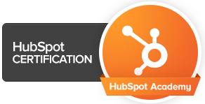What is HubSpot inbound marketing software certification?