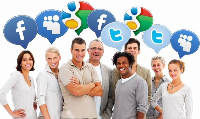 Whitehat Socia Media Strategy Team