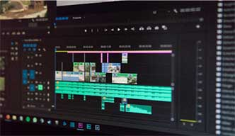 video marketing video editing