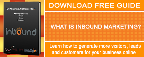 Get The Inbound Marketing Strategy Guide Free eBook