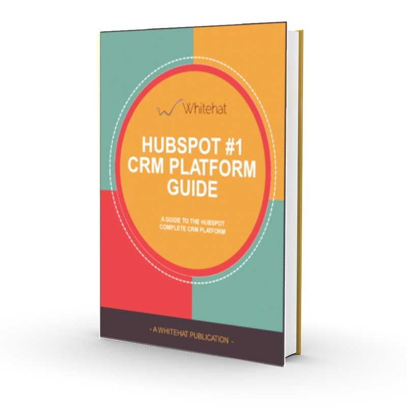 HubSpot Complete CRM Platform Guide