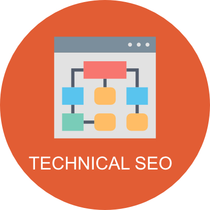 Technical-SEO-icon