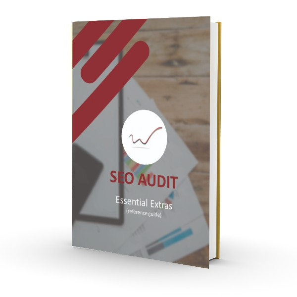 SEO-Audit-Essential-Extras-Book-Cover