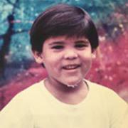 Dan Patino - Childhood Pic 180 x 180