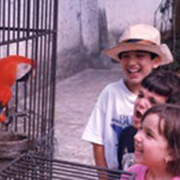Luis - Childhood Pic 180 x 180