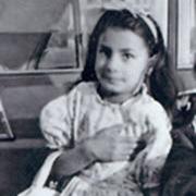 Manjit Probert - Childhood Pic 180 x 180