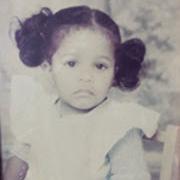 Mel Providence - Baby Pic 180 x 180