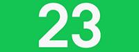 Twenty Three-1