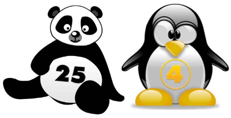 Google Penguin Panda Update