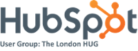 HubSpot User Group Logo The London HUG
